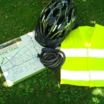We provide everything you need to be safe and seen on your cycle